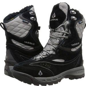 Vasque Women's Pow Pow II UltraDry Winter Boots